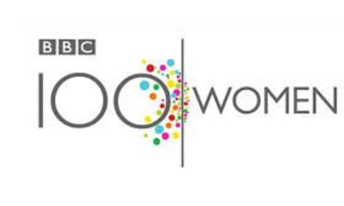 Naomi Dickson included in BBC 100 Women 2020 list!