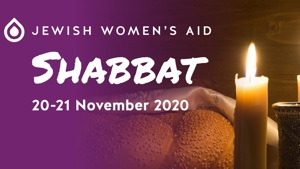 RESOURCES: Jewish Women's Aid Shabbat 2020